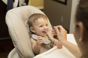 Bebek Mamasına Ne Zaman Başlatılır