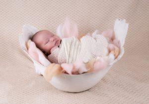 Doğumdan Sonra Yeni Doğan Bebek Bakımı